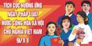 Mục đích, ý nghĩa của Ngày Pháp luật Việt Nam.